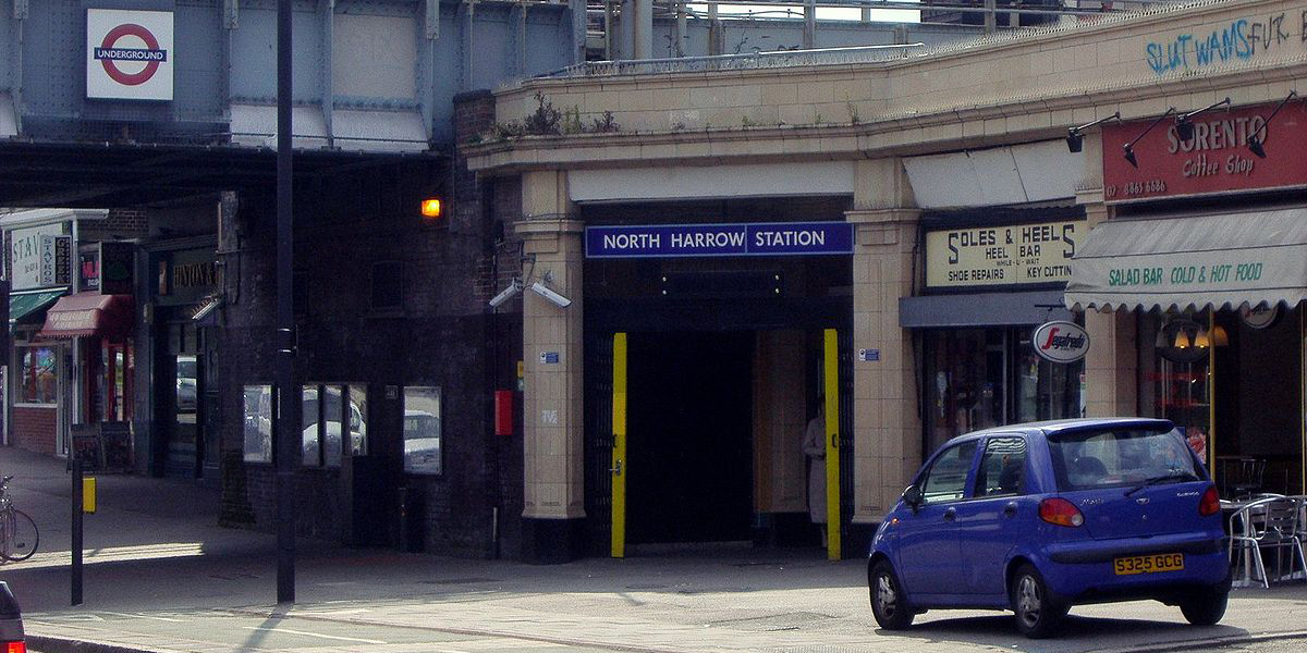 North Harrow minicabs, North Harrow taxis, North Harrow cabs