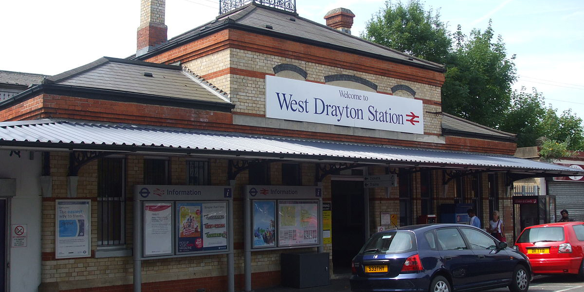 West Drayton minicabs, West Drayton taxis, West Drayton cabs